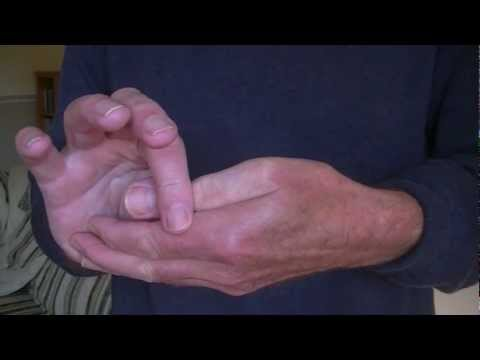 Thumb in Half Party Trick Revealed