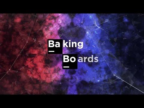 Baking Boards - Episode 3: YouTrack & Hub Product Marketing