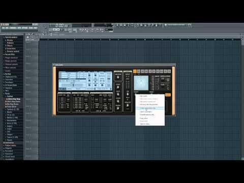 Added Info - DUBSTEP FOR BEGINNERS - FL Studio 11