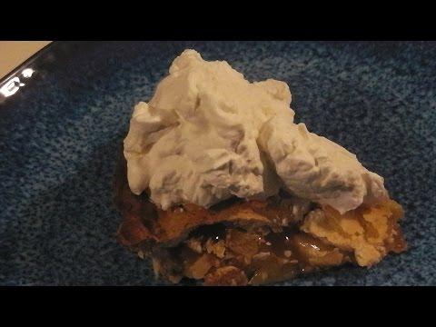 How to make Home Made Whipped Cream