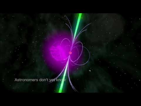 FERMI DETECTS GAMMA-RAY PUZZLE FROM M31 - NASA Space Science - Dark Matter