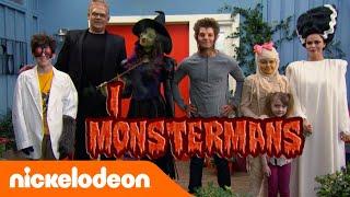I Thunderman   I  Monstermans   Nickelodeon