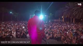 Diamond Platnumz - Live perfomance in Oman Muscat 2019
