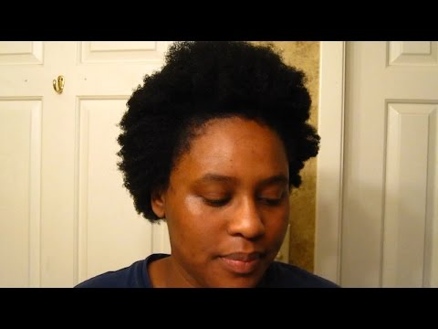 Dyeing Natural Hair | The Best Dye To Use IMO