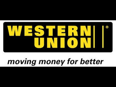 Send And Receive Money Online Easily By Western Union