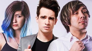 """Panic! At The Disco - """"Say Amen (Saturday Night)"""" (Cover by TeraBrite)"""