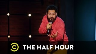 The Half Hour - Ahmed Bharoocha - Cat Phobia