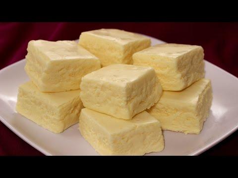 Banana Fudge Recipe - Amy Lynn's Kitchen
