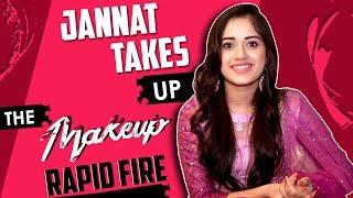 Jannat Zubair Rahmani Makeup Video Videos 9tube Tv