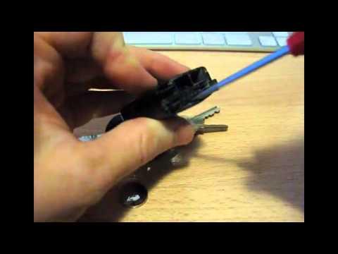 Battery for Mazda 5 Car key