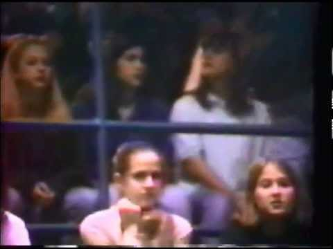 Barbe High School Video Yearbook 1995 [Part 1 of 3]