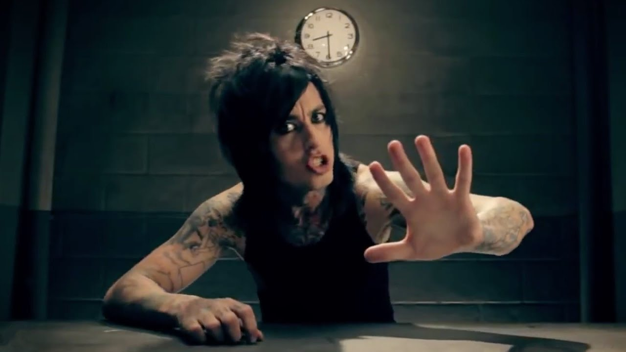 """Falling In Reverse - """"The Drug In Me Is You"""""""