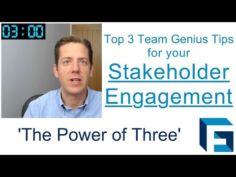 The Top 3 Tips For Agile Stakeholder Management