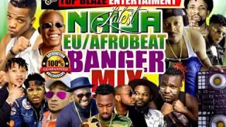 Latest Naija  OCT  Afrobeat  2018 Mix DJ BLAZE ITALYdavido wizkid olamide yande tunes mp3