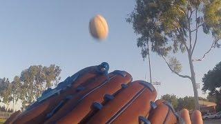 Ballhawk Home Run Derby