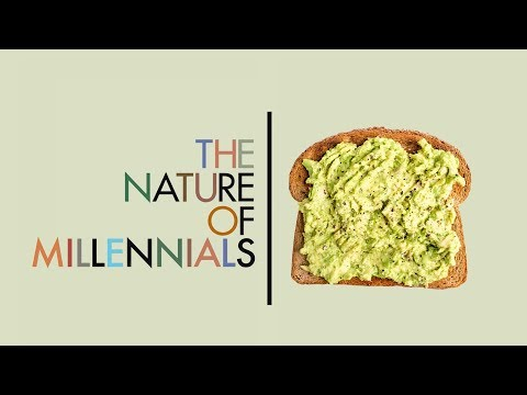 The Nature of Millennials