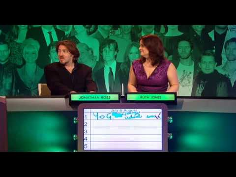 The Big Fat Quiz Of The Year 2010