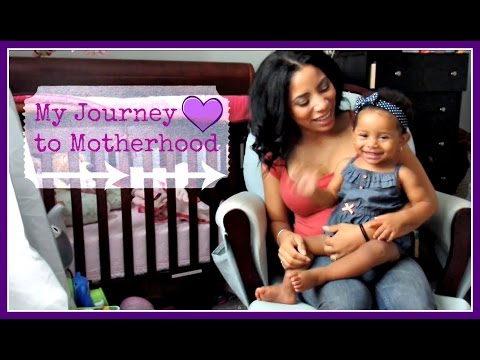 My Journey to Motherhood - Unplanned Pregnancy