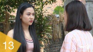 VTV Giải Trí | Đào trơ trẽn chọc tức chị gái, tống tiền Khoa 20 triệu | Cô gái nhà người ta tập 13
