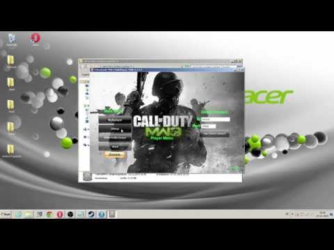 Call of Duty MW3 for free (Steam)