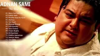टॉप 15 अदनान सामी गीत || अदनान सामी के सर्वश्रेष्ठ || हिट्स गाने ज्यूकबॉक्स 2019 - बॉलीवुड गाने 2019