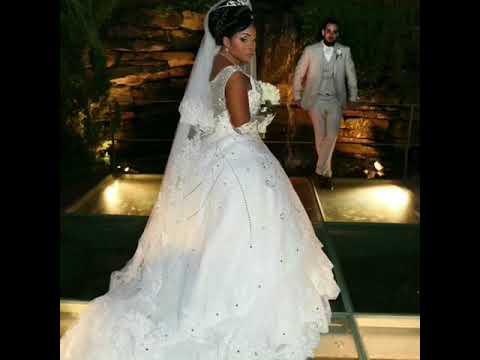 How we met.Pof successful wedding