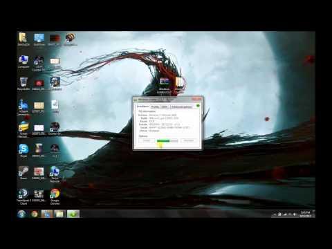 Windows 7 and Vista Activator Free Fully Genuine 101% Work
