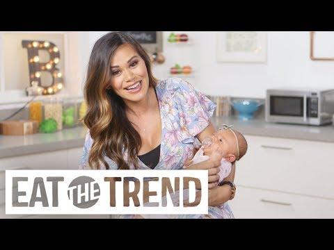 Brandi's Update + Meet Milly! | Eat the Trend