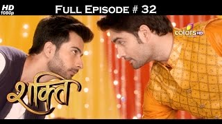 Shakti - 14th July 2016 - शक्ति - Full Episode (HD) - PakVim