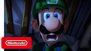 Luigi's Mansion 3 - Overview Trailer - Nintendo Switch
