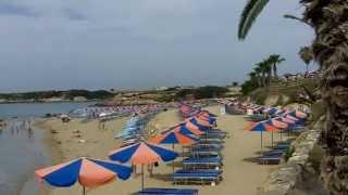 Coral Bay Beach (Corallia) , Paphos, Cyprus