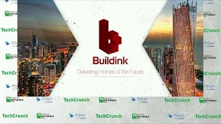 Startup Battlefield Mena 2018: BuildInk (Winner)