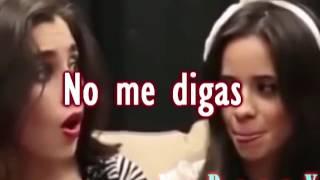 Hayley Kiyoko | Girls Like Girls - Traducción Español (Camren)