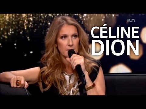 Pardonnez-moi : L'interview de Céline Dion