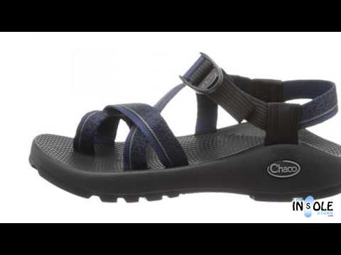 Chaco Z2 Unaweep Midnight Sandals for Men @TheInsoleStore.com
