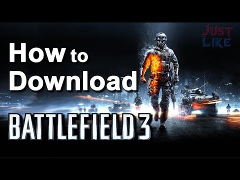 How to Download & Install Battlefield 3 Game in Windows 7,8,10 Free