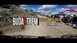 Les Comes Festival 2018   Budaxtrem Exhibition Ultra4