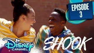 Fire 🔥  SHOOK   Episode 3   Saturdays on YouTube   Disney Channel