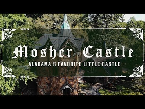 Mosher Castle | This is Alabama