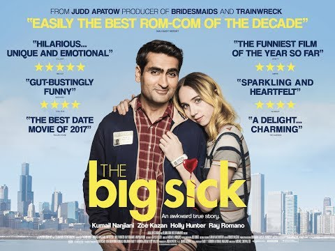 StrucciWatch: The Big Sick Review