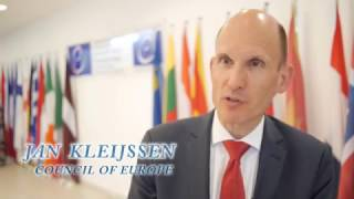 Jan Kleijssen on Cyprus Conference - Free expression in the digital era