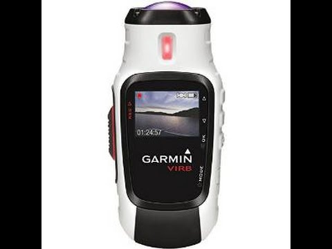 Long and Detailed Garmin VIRB Elite Review