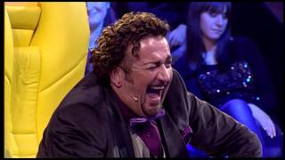 Audicija S01E07 - Đuro Franeta