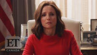Download Julia Louis-Dreyfus Reacts To 'Veep' Finale Video