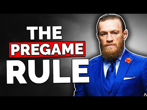 Why Conor McGregor Can KO Floyd Mayweather