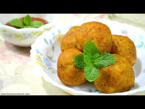 Gujarati Patties Recipe | Quick & Easy Indian Snack Recipe.