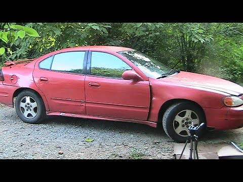 How To Turn Change Oil Light Off or Back On - 1999-2005 - 2003 2.2 Ecotec - Pontiac Grand Am