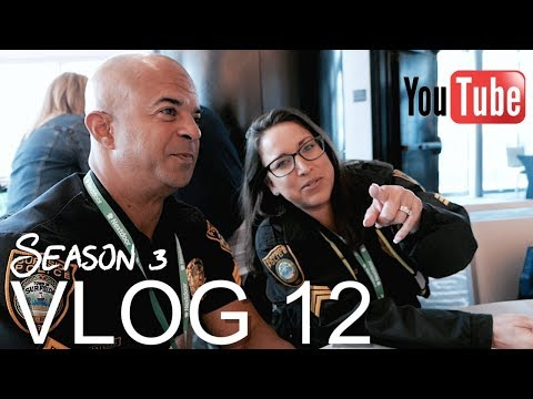 Miami Police VLOG: NEW Police VLOGS on YouTube (Coming soon)
