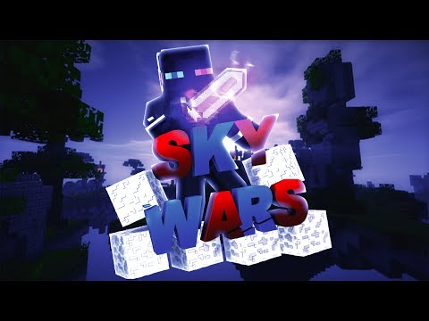 Minecraft - Hypixel SkyWars #53 - Potential Setup Showcase?