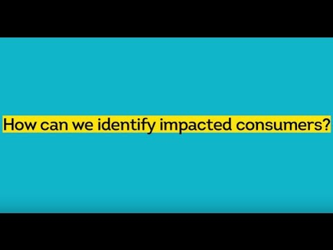 Interest Rate Video Series: Identifying Impacted Consumers